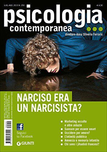 Aa.Vv. Psicologia Contemporanea n. 250.