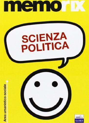 Tommaso Ederoclite Scienza politica