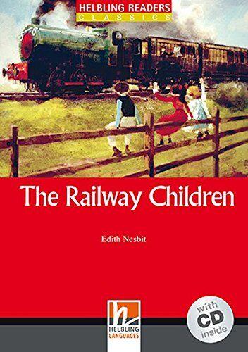 Edith Nesbit Helbling Readers. Red Series