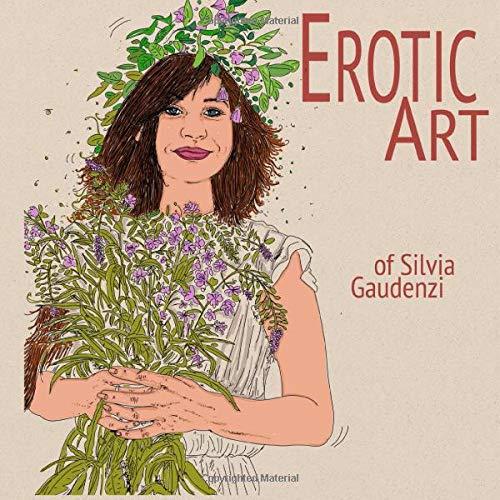 silvia gaudenzi EROTIC ART: EROTIC ART