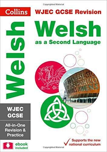 Collins GCSE GCSE Welsh Second Language Grade