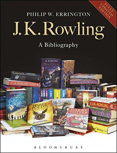 Philip W. Errington J. K. Rowling: A