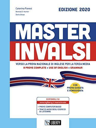 Caterina Pavesi Master INVALSI. Verso la prova