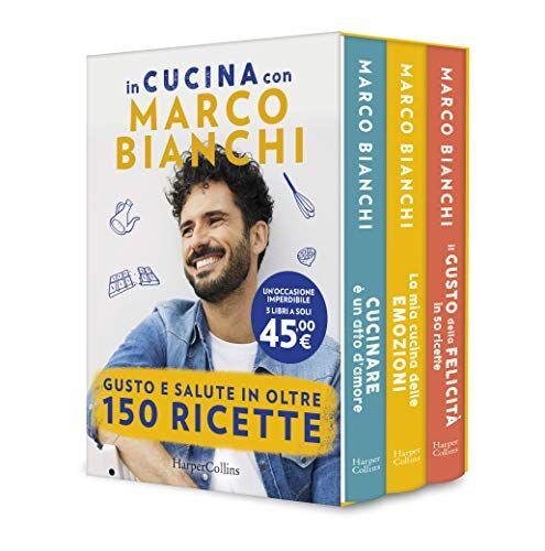 Marco Bianchi In cucina con Marco Bianchi: