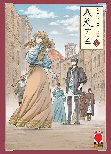 Kei Ohkubo Arte. Vol. 9 ISBN:9788891287748
