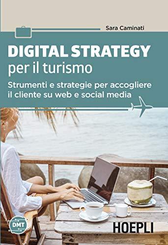 Sara Caminati Digital strategy per il turismo.