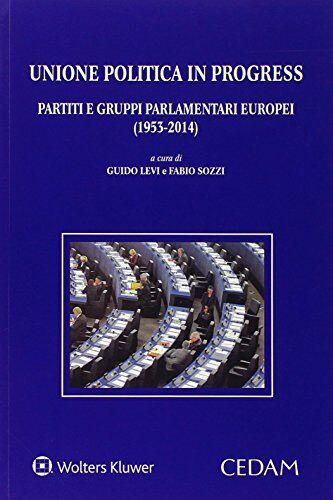 Unione politica in progress. Partiti e gruppi