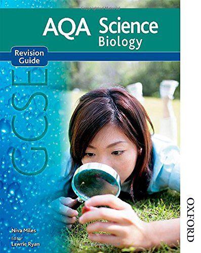 Niva Miles AQA Science GCSE Biology Revision