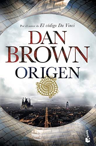 dan brown origen isbn 9788408206163