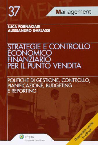Luca Fornaciari Strategie e controllo