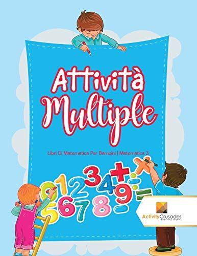 Activity Crusades Attività Multiple : Libri