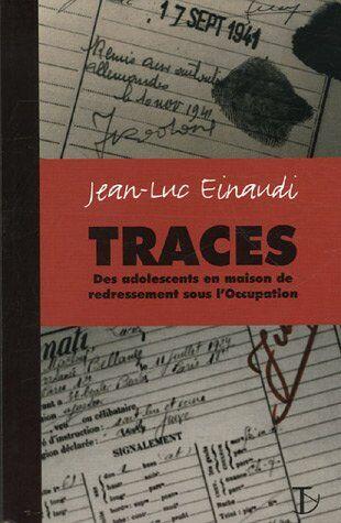 Einaudi Jean-Luc Traces ISBN:9782849780114