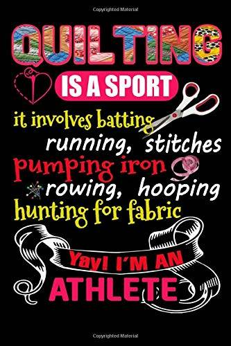 Md Sharifuzzaman Quilting Is A Sport: Quilters