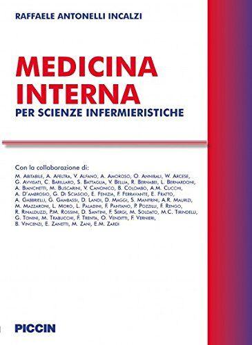 Raffaele Antonelli Incalzi Medicina interna.