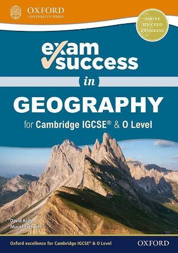 David Kelly Cambridge IGCSE. Geography.