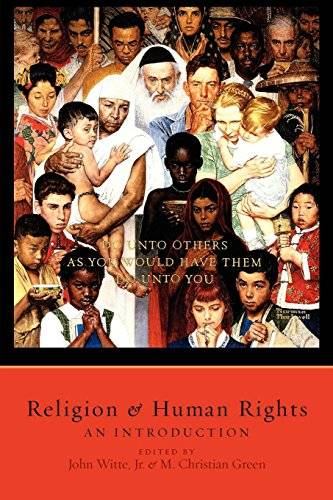 Religion and Human Rights: An Introduction