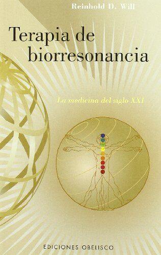 Reinhold D. Will Terapia de biorresonancia :