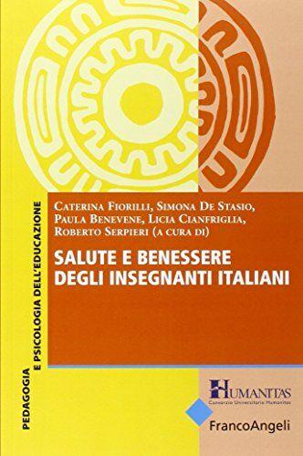 Salute e benessere degli insegnanti italiani