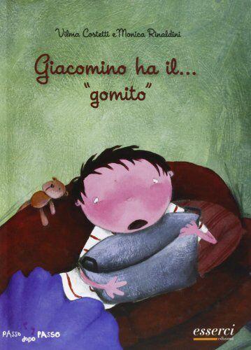 Vilma Costetti Giacomino ha il... gomito.