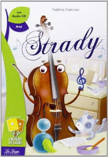 Federica Castriota STRADY ISBN:9788846831132