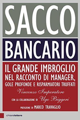 Vincenzo Imperatore SACCO BANCARIO. Il grande
