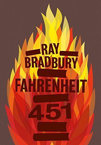 Ray Bradbury Fahrenheit 451 ISBN:9780007491568