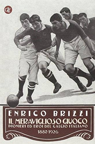 Enrico Brizzi Il meraviglioso giuoco. Pionieri