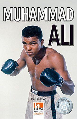 Helbling Readers Muhammad Ali ISBN:9783990455074
