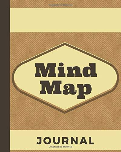 Mary Miller Mind Map Journal: Self Help Diary