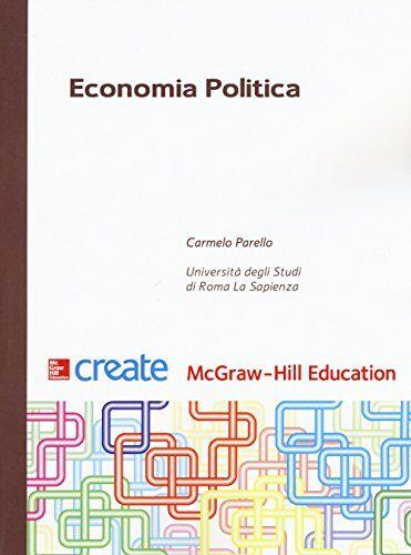 Economia politica ISBN:9781309058824