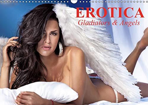 Elisabeth Stanzer Erotica . Gladiators &