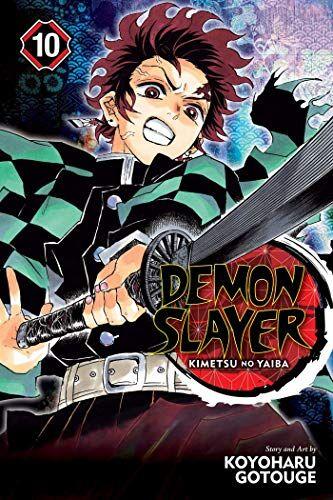 Koyoharu Gotouge Demon Slayer Kimetsu No Yaiba
