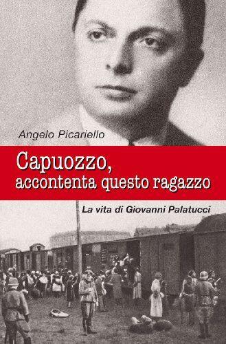 Angelo Picariello Capuozzo, accontenta questo