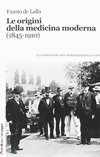 Fausto De Lalla Le origini della medicina