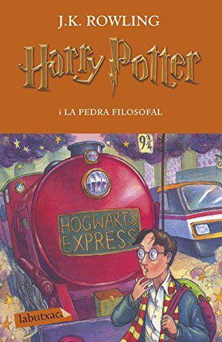 J. K. Rowling Harry Potter i la pedra