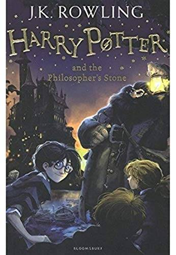 J.K. Rowling Harry Potter and the