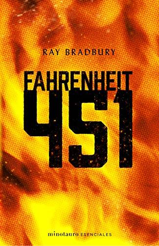 Ray Bradbury Fahrenheit 451 ISBN:9788445006771