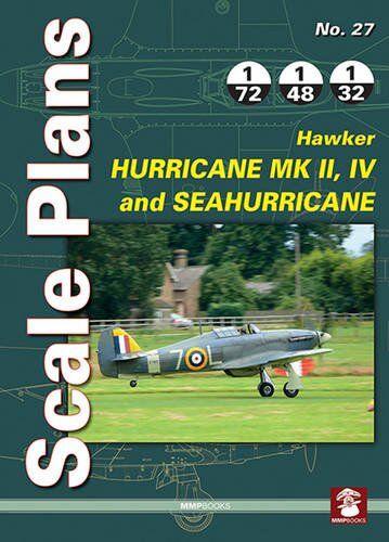 Marek Rys Hawker Hurricane MK II, IV and