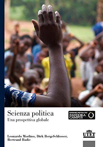 Leonardo Morlino Scienza politica