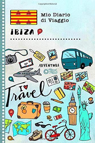 Stylesyndikat Baleari Libri di Viaggio Ibiza