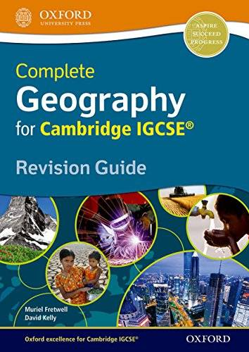 Aa. Vv. Complete geography for Cambridge