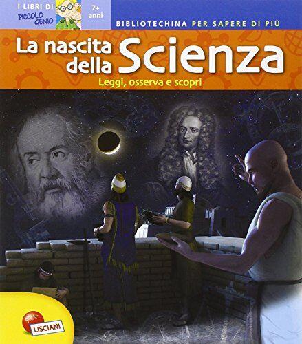 Aa.Vv La storia della scienza ISBN:9788874306435