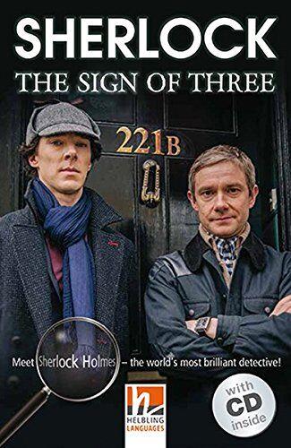 Av.Vv Helbling Readers. Movies Sherlock: The