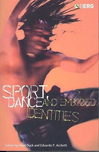 Sport, Dance and Embodied Identities