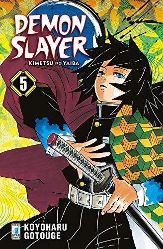 Koyoharu Gotouge Demon slayer. Kimetsu no