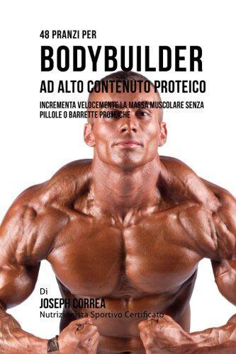 Joseph Correa (Nutrizionista Sportivo