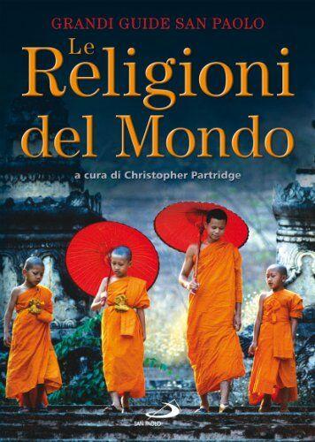 Le religioni del mondo ISBN:9788821561429