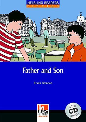 Frank Brennan Helbling Readers Blue Series.