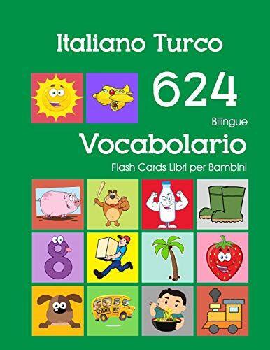 Violetta Zingarelli Italiano Turco 624