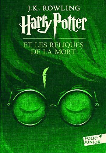J. K. Rowling Harry Potter Et Les Reliques De
